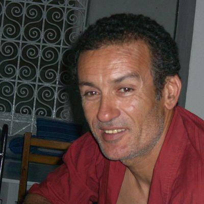 Mohamed Messaoudi,