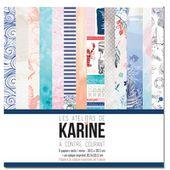 Collection A contre courant - Les Ateliers de Karine