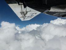 Fly to Gran Santi