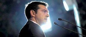 """Tsipras, un discours historique """"pour la souveraineté du peuple grec"""""""