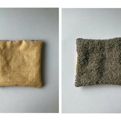 TUTO : lingettes démaquillantes lavables