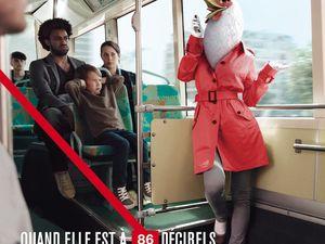 Les pires pub : La RATP prendrait-elle les consommateurs pour des chèvres ?