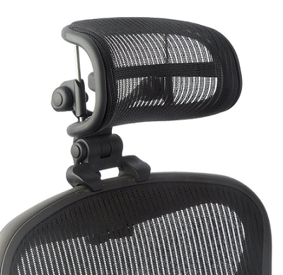 Most Comfortable Herman Miller Aeron Headrest : Best Headrest For The Aeron Chair