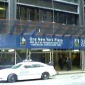 Goldwing Unsersbande New York 2eme jour 15