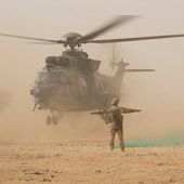 Internest et Musthane s'allient pour sécuriser les atterrissages des hélicoptères et des drones