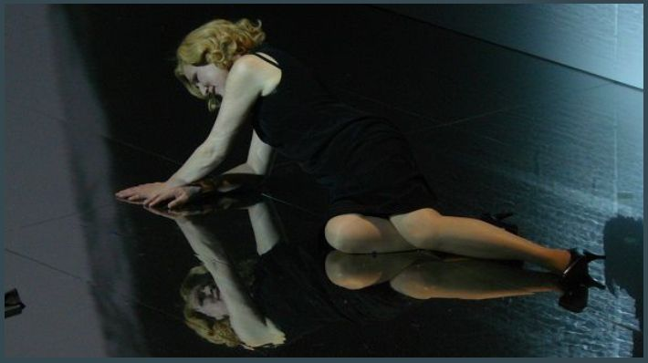 Angela Denoke (Alceste)