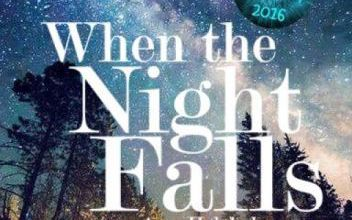 When the night falls - Anna Holahalan (critique)
