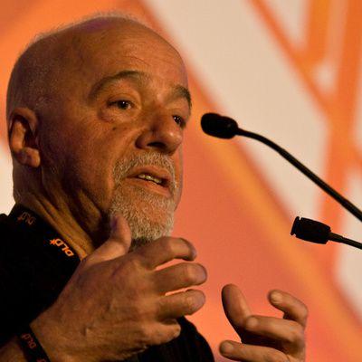 Manual del Guerrero de la Luz de Paulo Coelho: Sinopsis