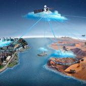 """Thales fournira à l'Otan une solution de """"cloud militarisé et déployable"""""""