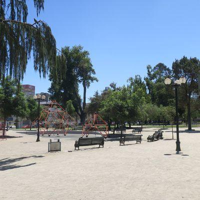 Parques Busquamente !