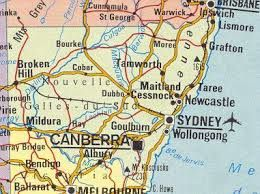 Viticulture in New South Wales