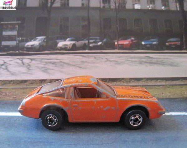 Cet album présente les photos de mes Hot Wheels fabriquées en france.