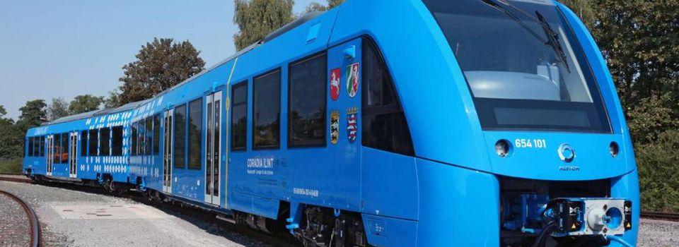 2023 : les premiers trains à hydrogène sur les rails... en Bourgogne-Franche-Comté