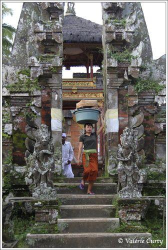 Photographies de Bali