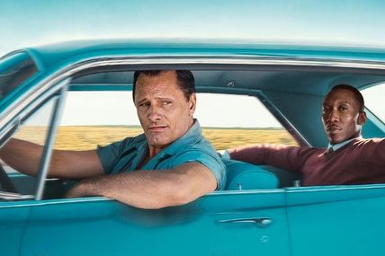 critique de GREEN BOOK