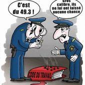 LE DESSIN DU JOUR [18 février 2015] - Michel EL DIABLO