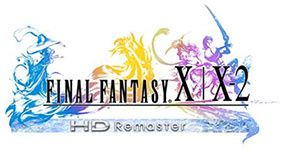 Jeux video: Final Fantasy X/X-2 HD Remaster dispo !
