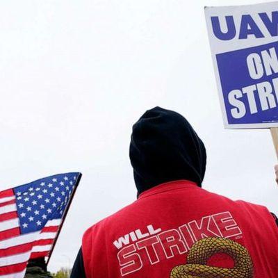 STRIKETOBER : comprendre le retour des GRÈVES aux États-Unis