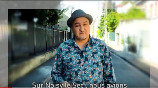 CHAQUE SEMAINE LES NOISEENS S'EXPRIMENT SUR LE PAGE AGIR POUR NOISY
