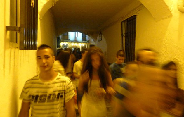 Fiesta Brasilena-13-07-2013