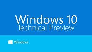 Windows 10 - Les nouveautés