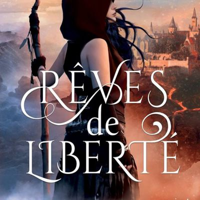Accords corrompus, tome 4 : Rêves de liberté de Kelly St Clare (2019)
