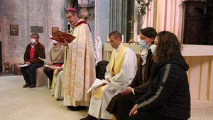 C'est au travail, au discernement, que nous sommes tous invités.