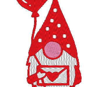 Gnome Valentin 3
