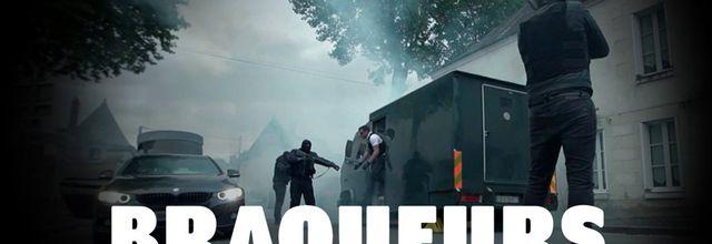 """""""Braqueurs"""", documentaire inédit dès ce dimanche en deuxième partie de soirée sur M6"""