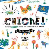 Festival Chiche !