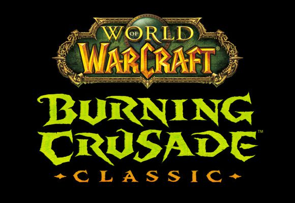 [ACTUALITE] World Of Warcraft - Le lancement de World of Warcraft: Burning Crusade Classic le 18 Mai