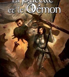 La Pucelle et le démon de Benedict Taffin