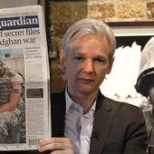Le dossier complet de l'affaire Assange : tout ce que les médias vous cachent - Ça n'empêche pas Nicolas