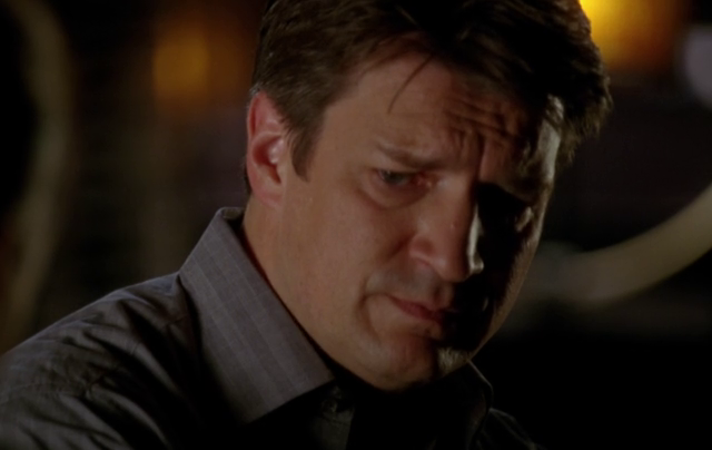 Critiques Séries : Castle. Saison 5. Episode 18. The Wild Rover.