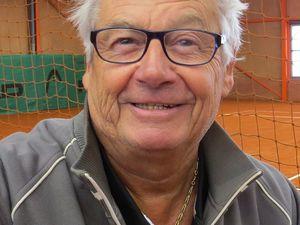 Michel Didierjean, Jean-Paul Ferey, Daniel Niedbalski, Jean-Pierre Veyssier