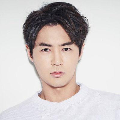 [Junjin] Le 13 septembre prochain, cérémonie de mariage privée pour Junjin et sa fiancée.
