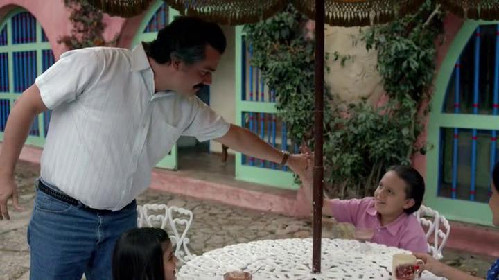 Saison 2 : La chute d'Escobar