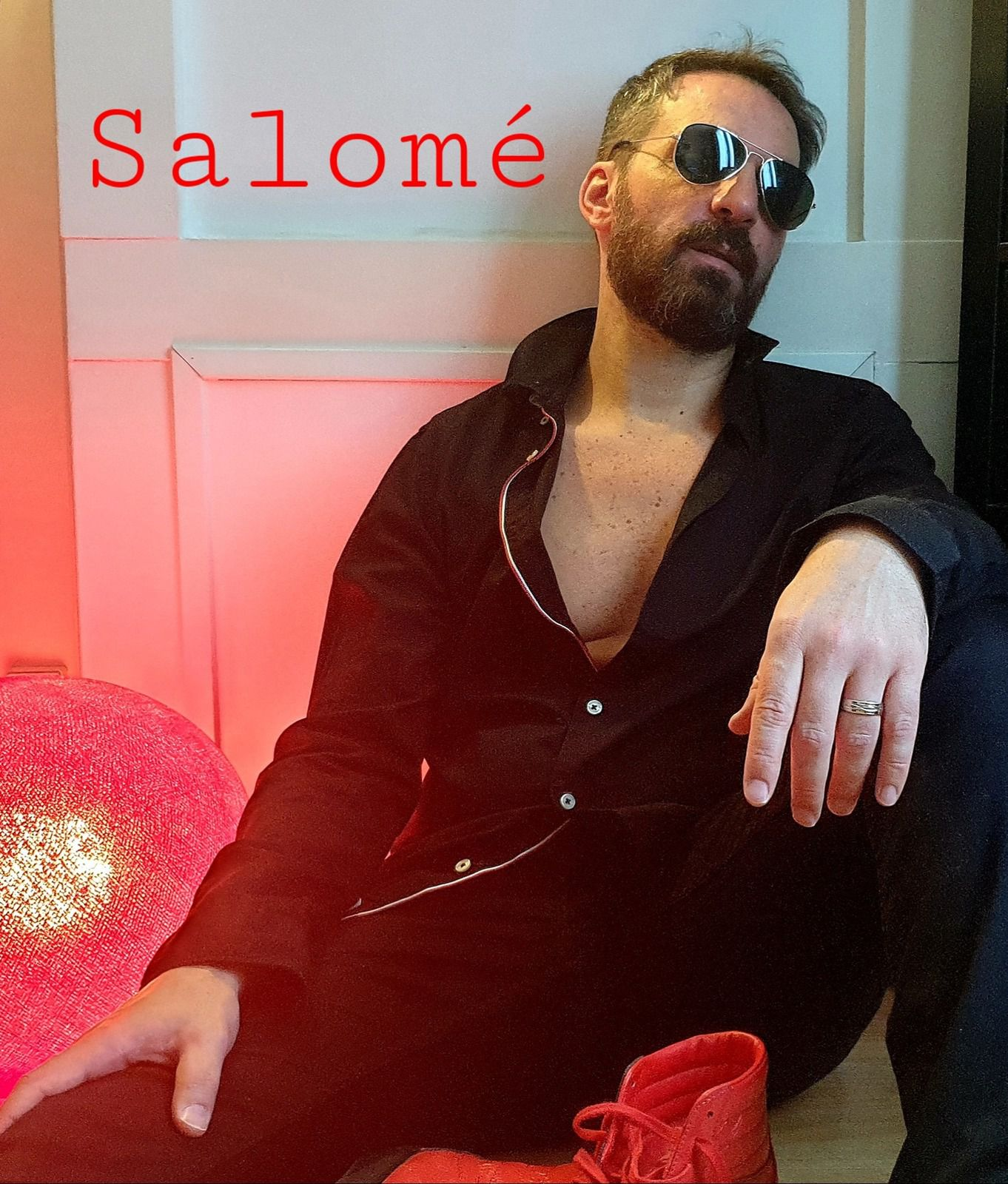 Made In Franck propose un nouveau titre baptisé « Salomé » !
