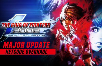 [TEST] THE KING OF FIGHTERS 2002 ULTIMATE MATCH PS4 : Comme à la bonne époque des KOF!