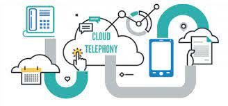 North America is the Largest Cloud Telephony Service Market