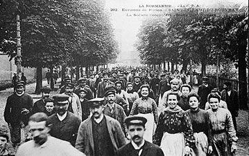 Vers l'Acte 3 des révolutions prolétariennes