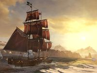 Assassin's Creed Rogue Remastered débarquera le 20 mars 2018 sur PS4 et Xbox One