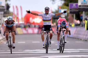 Julian Alaphilippe démarrera sa saison au Tour de La Provence...