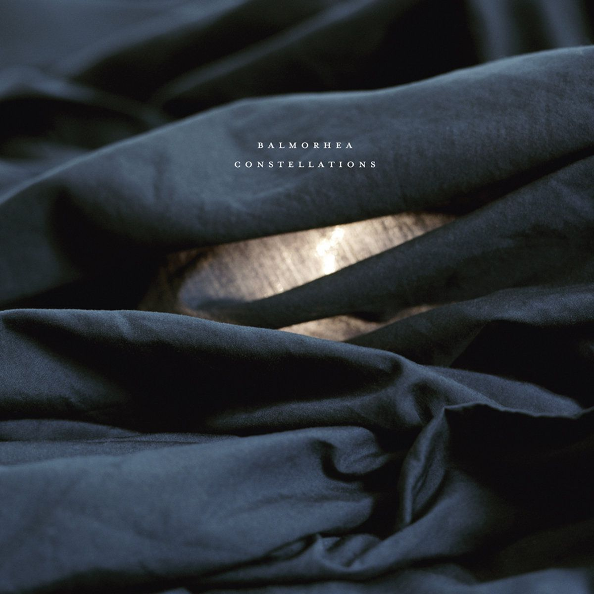 Balmorhea - Constellations / All is wild, All is silent