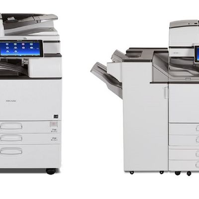 Buy Ricoh Printers & Copiers from JTF Business Systems