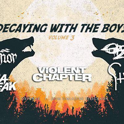 Spremite se za treće raspadanje: Decaying With The Boys III