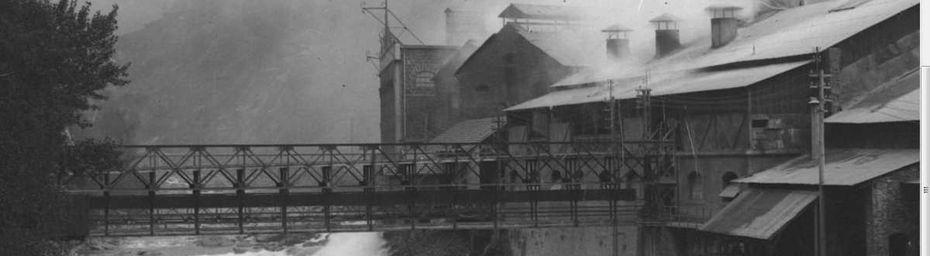 Livet-et-Gavet, le crépuscule des usines