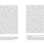 Jean-Paul Fourmentraux : antiDATA - La désobéissance numérique - Les presses du réel (livre)