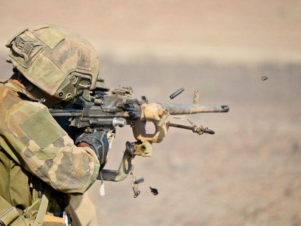 photo FFDj - C. Veron / Armée de Terre