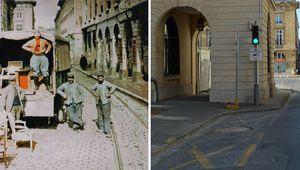 Rue du Grand Credo - 1917